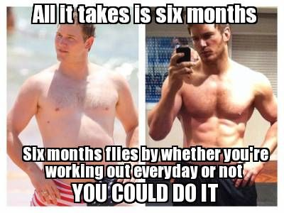 ... Pratt Weight, Body Transformations and Weight Loss Transformation