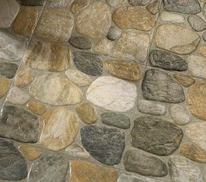 Porcelanico imitacion piedra casa nueva jose pinterest - Losas de piso exterior ...