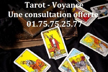 b521dfb2f3433c Tirage de tarot gratuit   Voyance Francaise   Pinterest   Voyance ...