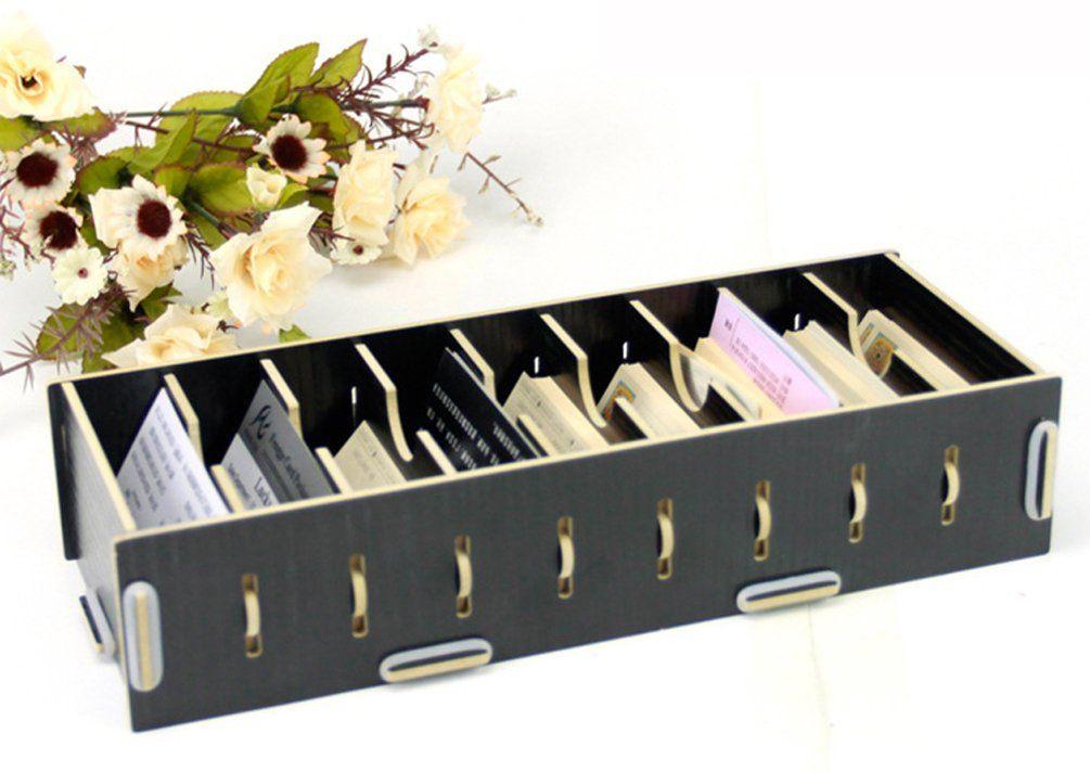 Xiong Guo Businiess Card Display Box Visiting Card Holder Box ...