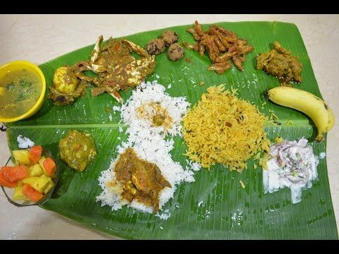 South Indian Non Veg Lunch Preparation First Time Detailed
