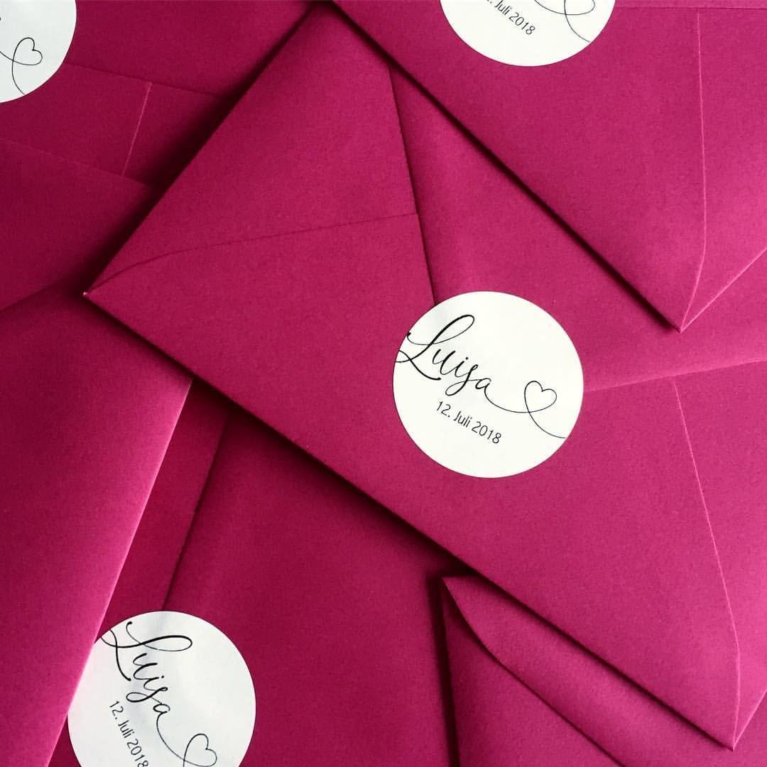 Es Gibt Verschiedene Möglichkeiten Um Einem Briefumschlag