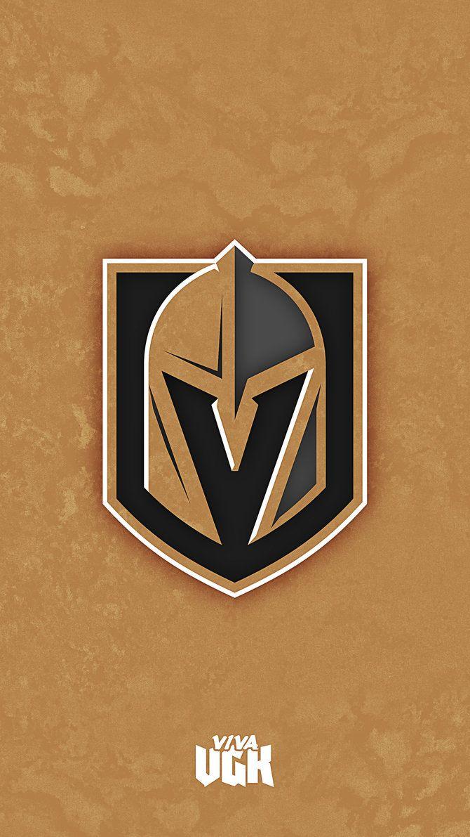 Viva VGK Vegas Golden Knights Mobile Wallpaper  ec2965c18
