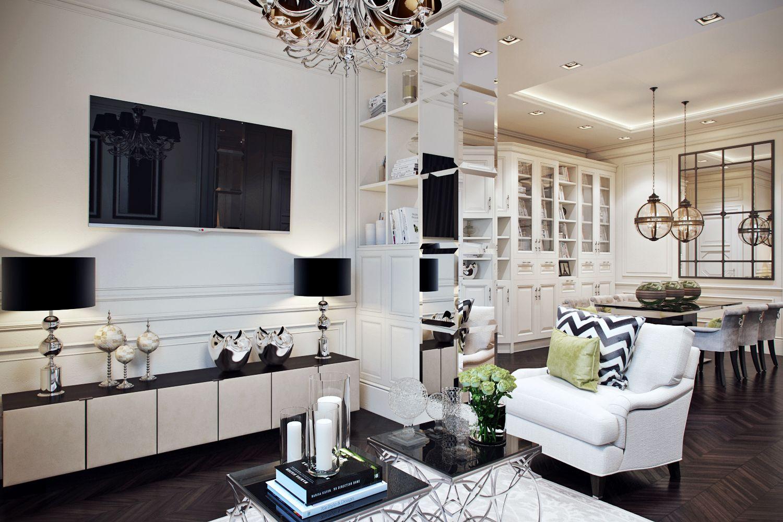archivizer #visualization #interior #design #3d #models #ralph ...