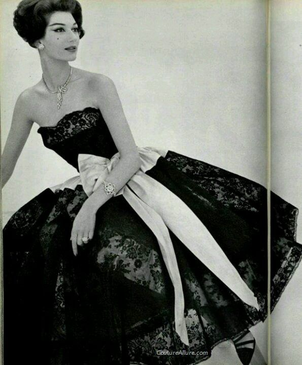 Chanel 1957 . Love this!