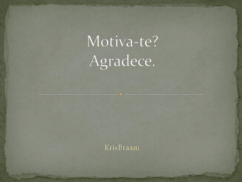 Motiva-te