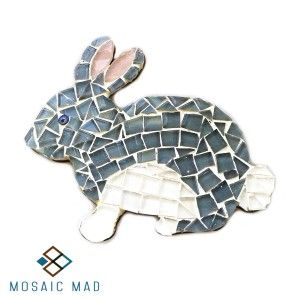 Mosaic Project- BUNNY R49.00