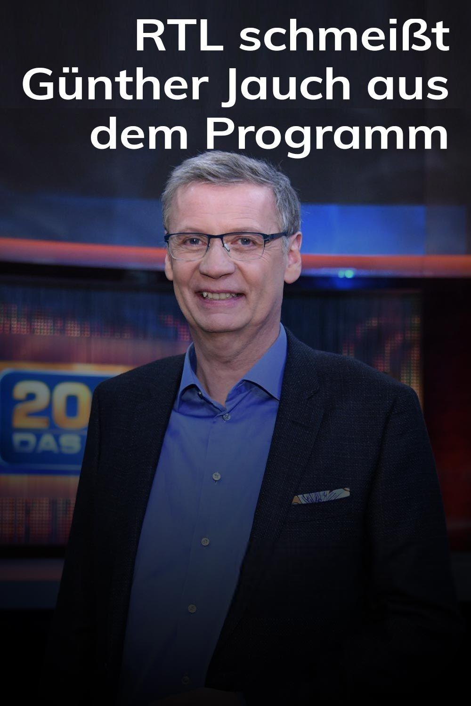 Günther Jauch Biografie