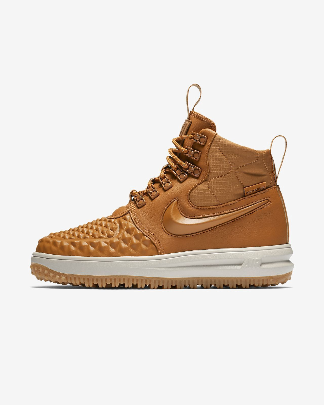 Nike Lunar Force 1 Duckboot  17 Women s Boot - 6.5  7276f21e5