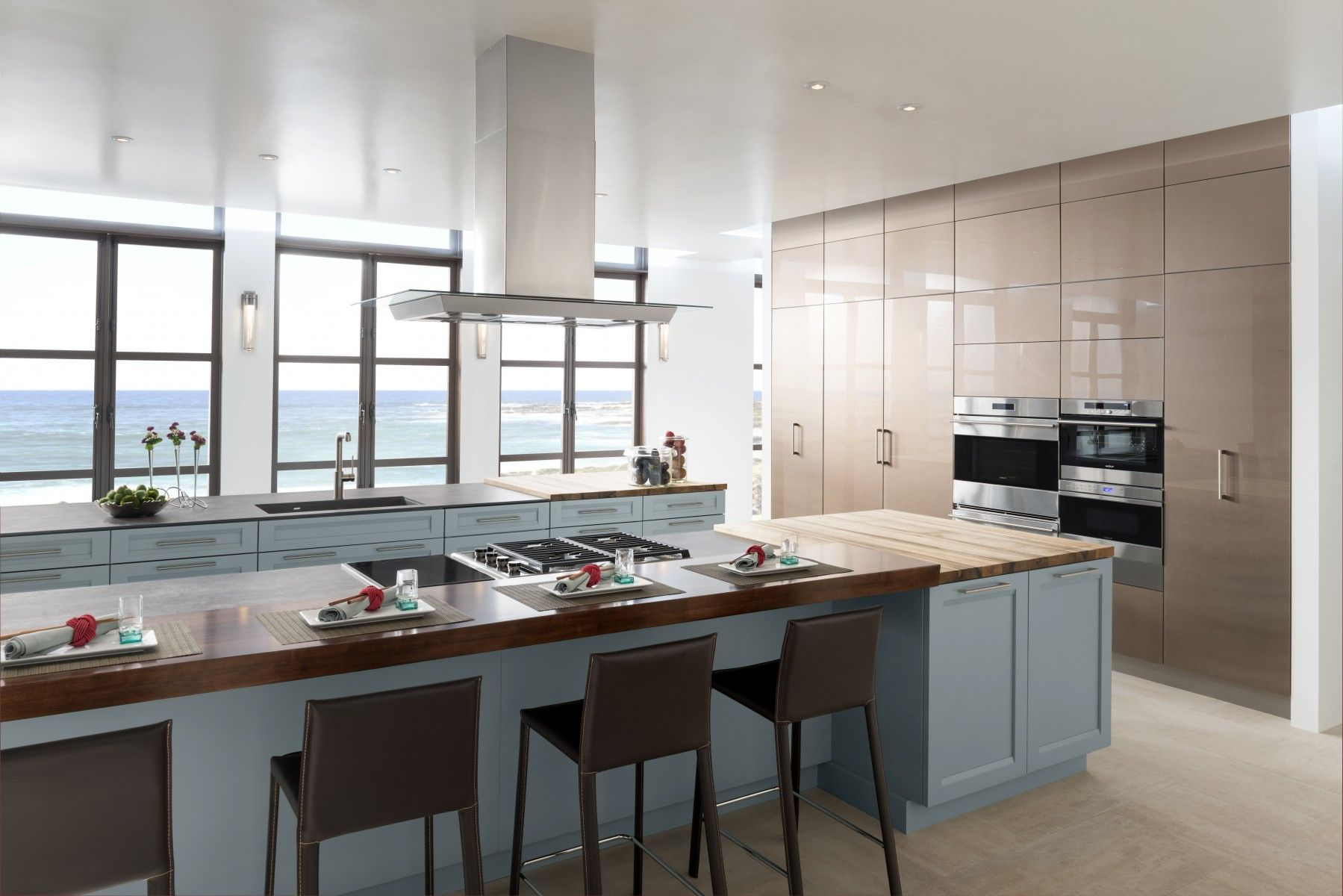 Oceanside   Showcase Kitchens and Baths   Kitchen Cabinets for my ...