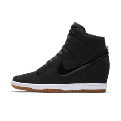 91c49329e56 Find the Nike Dunk Sky Hi Essential Women s Shoe at Nike.com. Enjoy free  shipping and returns with NikePlus.