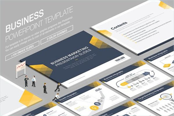 business-powerpoint-template-free-business-powerpoint-templates ...