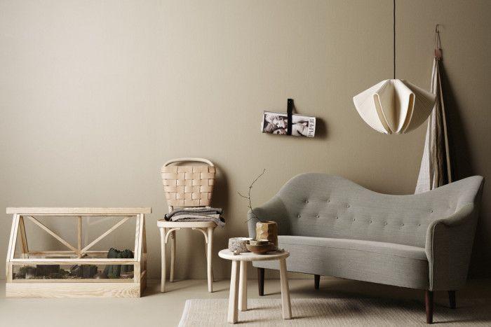 Made In Sweden Josefin Haag Trending Decor Beige Wall Colors