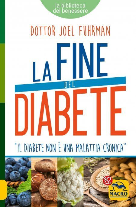 diabetes de guarire dal en 21 giorni della