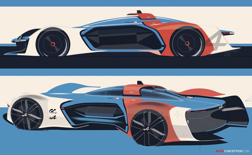 28+ Gran turismo concept cars ideas