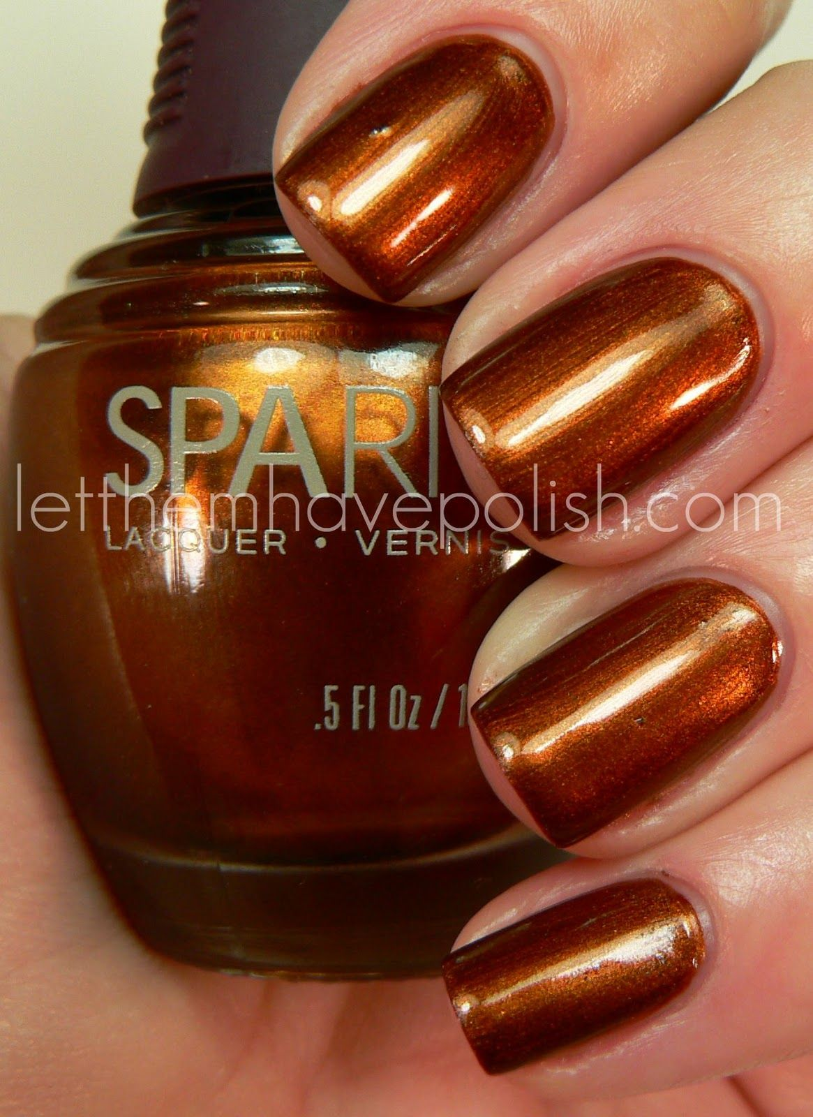 SpaRitual Running With Wolves- from the Wilde collection | Nails ...