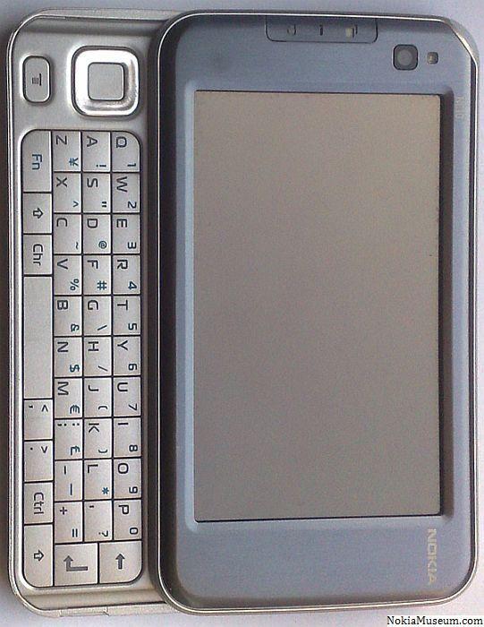 nokia n810 museo mobile pinterest rh pinterest com Opera Nokia N810 Nokia N810 Size