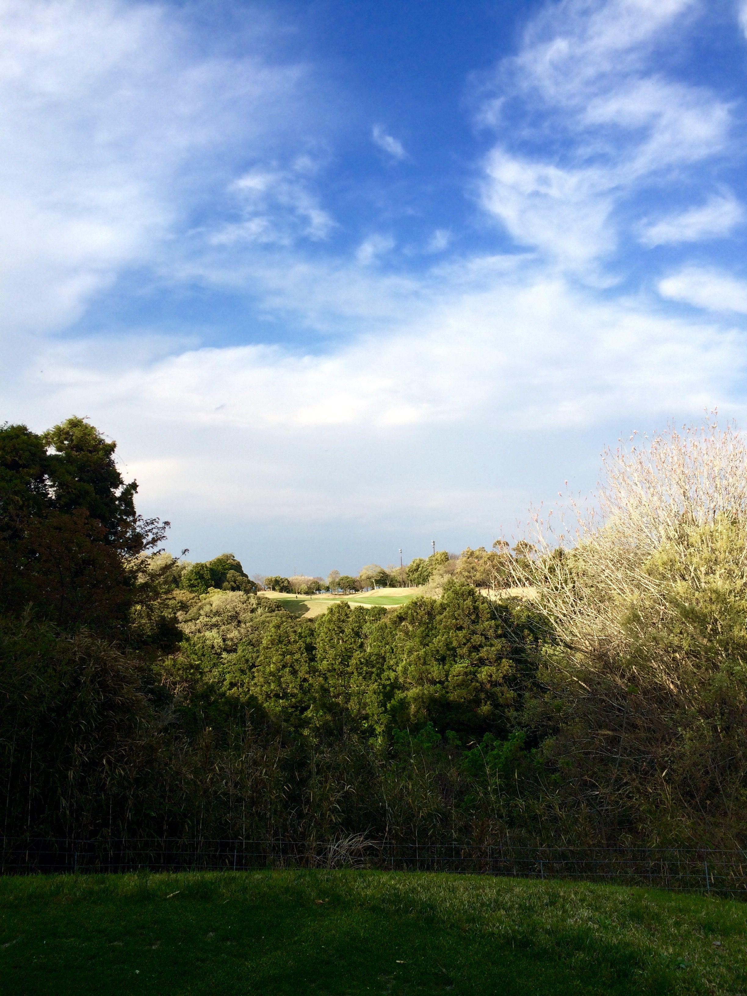 Moonlake Golf Club Ichihara Course Chiba