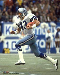 1978 Dallas Cowboys Depth Chart Roster