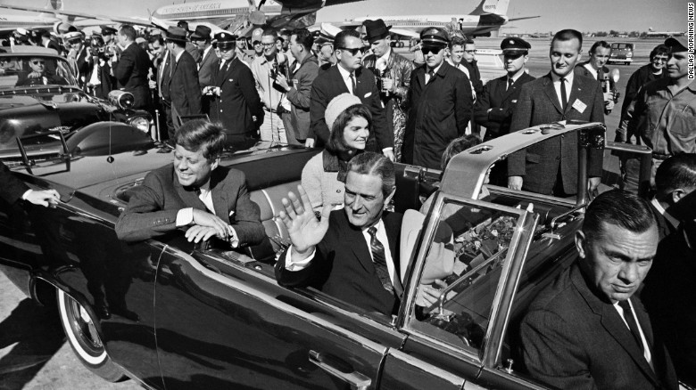 5 things you may not know about JFK's assassination