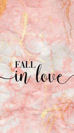 Fall In Love My Wallpaper Image Fond Ecran Fond Ecran