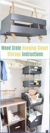 DIY Wooden Box Hanging Cabinet Aufbewahrungshinweise  DIY Wooden Box Furniture Id  DIY un DIY Wooden Box Hanging Cabinet Aufbewahrungshinweise  DIY Wooden Box Furniture I...