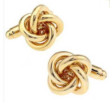 Gold Knot (2 colors available)
