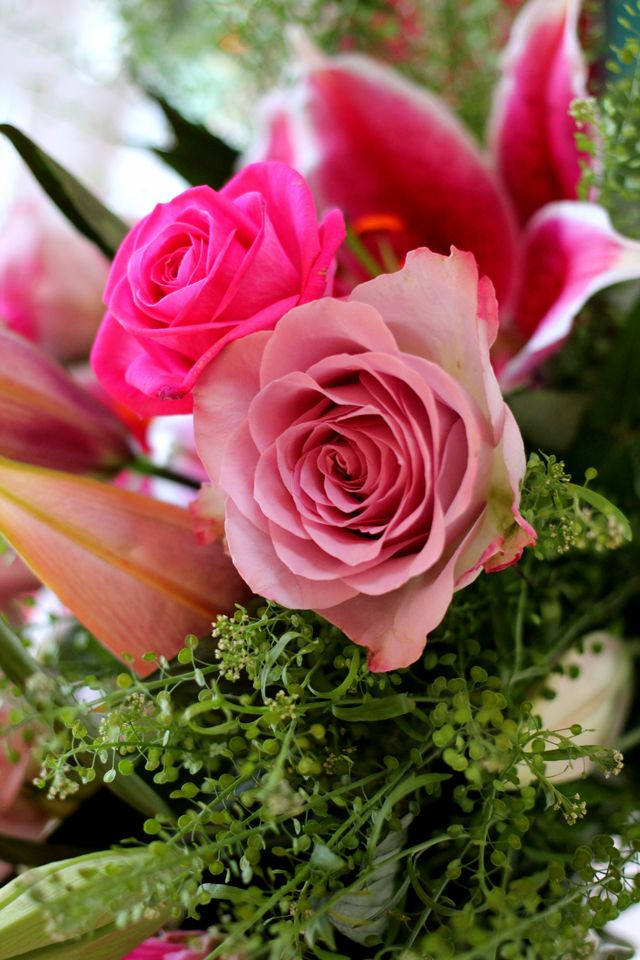 Mother's Day Inspiration | The Flowers