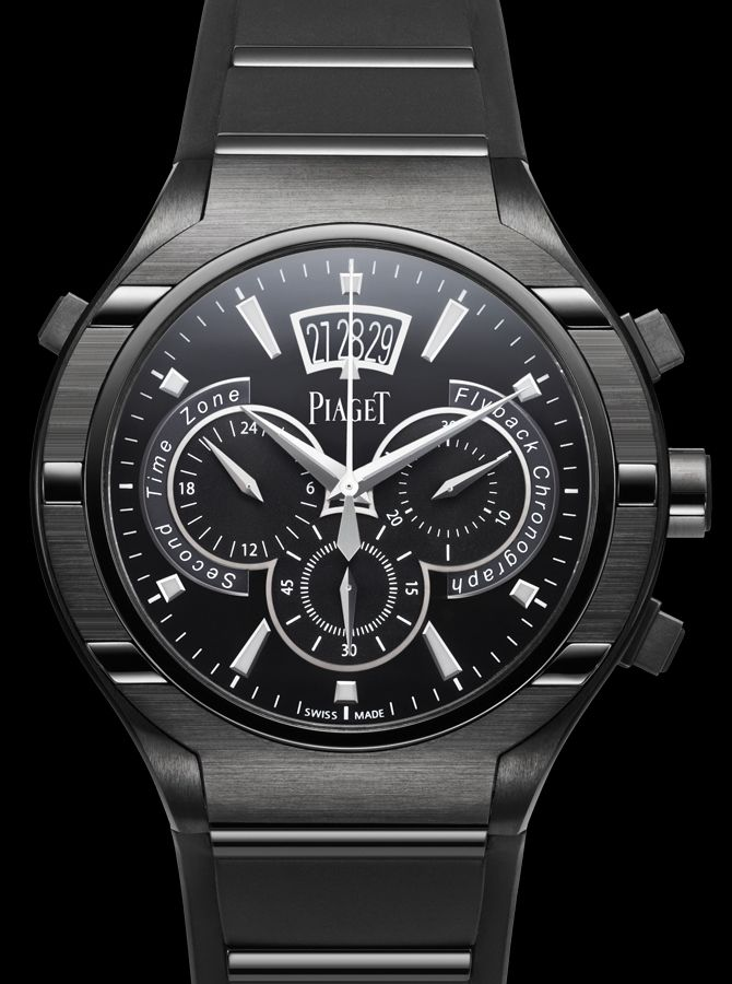 33460eb6294 The Piaget Polo watch