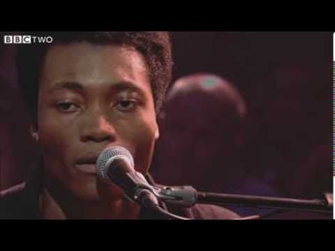 Benjamin Clementine Nemesis Later With Jools Holland Bbc Two Youtube Sound Jools Holland Music Best Songs