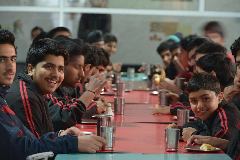 Top Elite Boarding Schools In Delhi For Your Child ! School