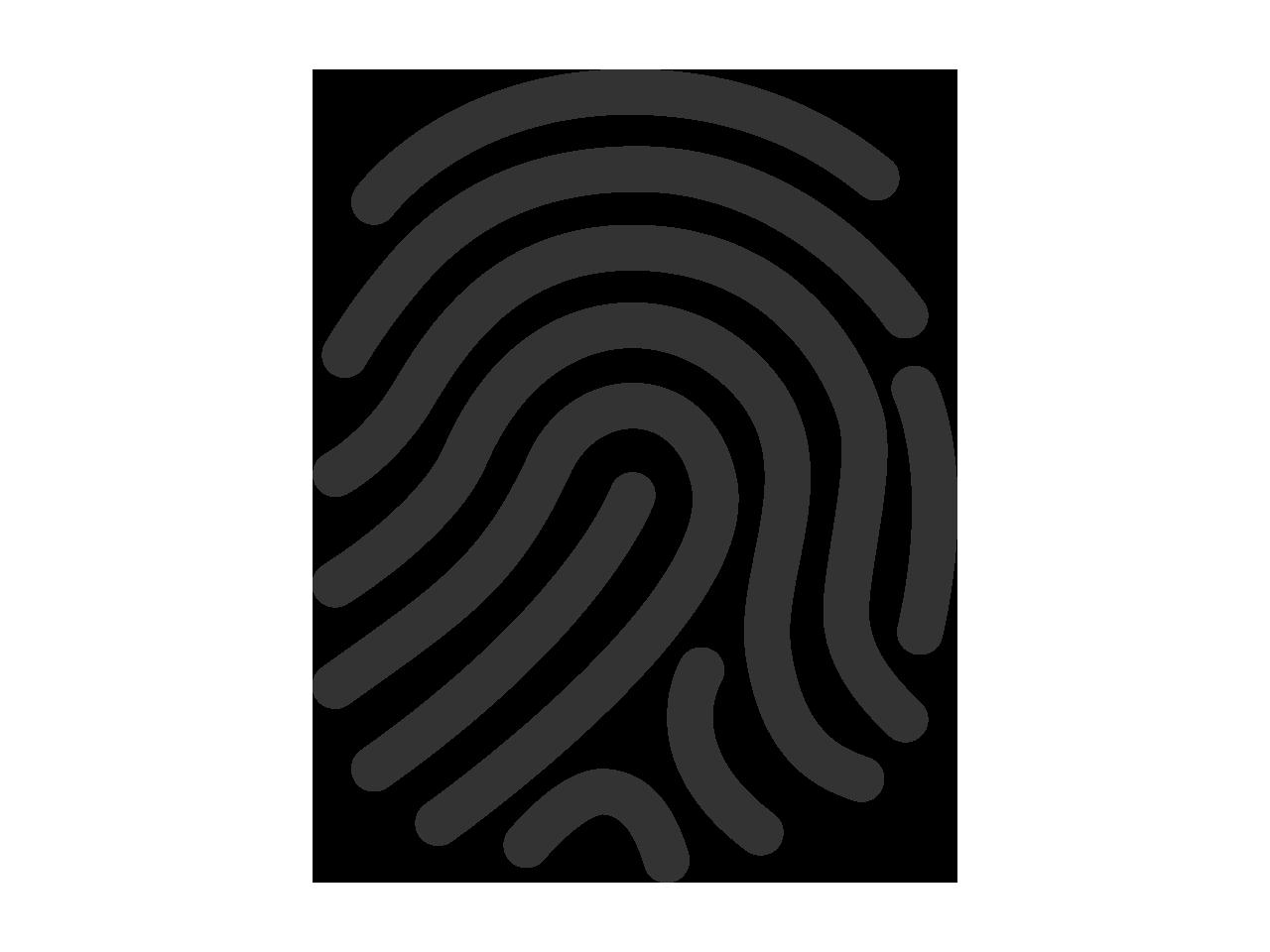 Fingerprint PNG Transparent Images PNG All dna