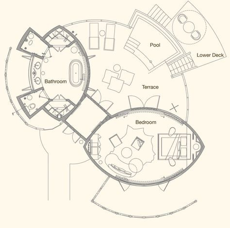 Constance Halaveli Maldives Resort In The Maldives Architecture Design Resort Design Resort Plan Resort Interior Design