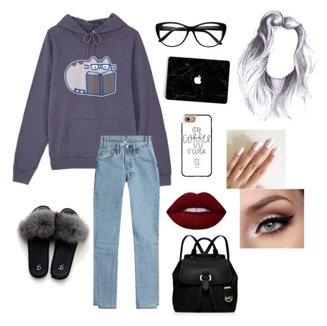 Nerdy Af 👓 By Sarahsuhaimi On Polyvore Featuring Polyvore