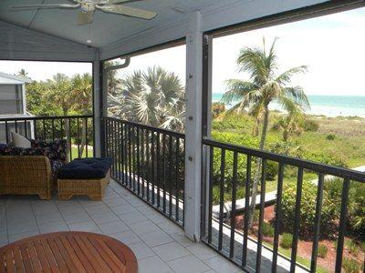 Sanibel Island FL Clamshell C Condo Rental This condo rents