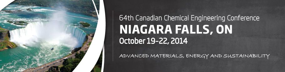 64th canadian chemical engineering conference october 19