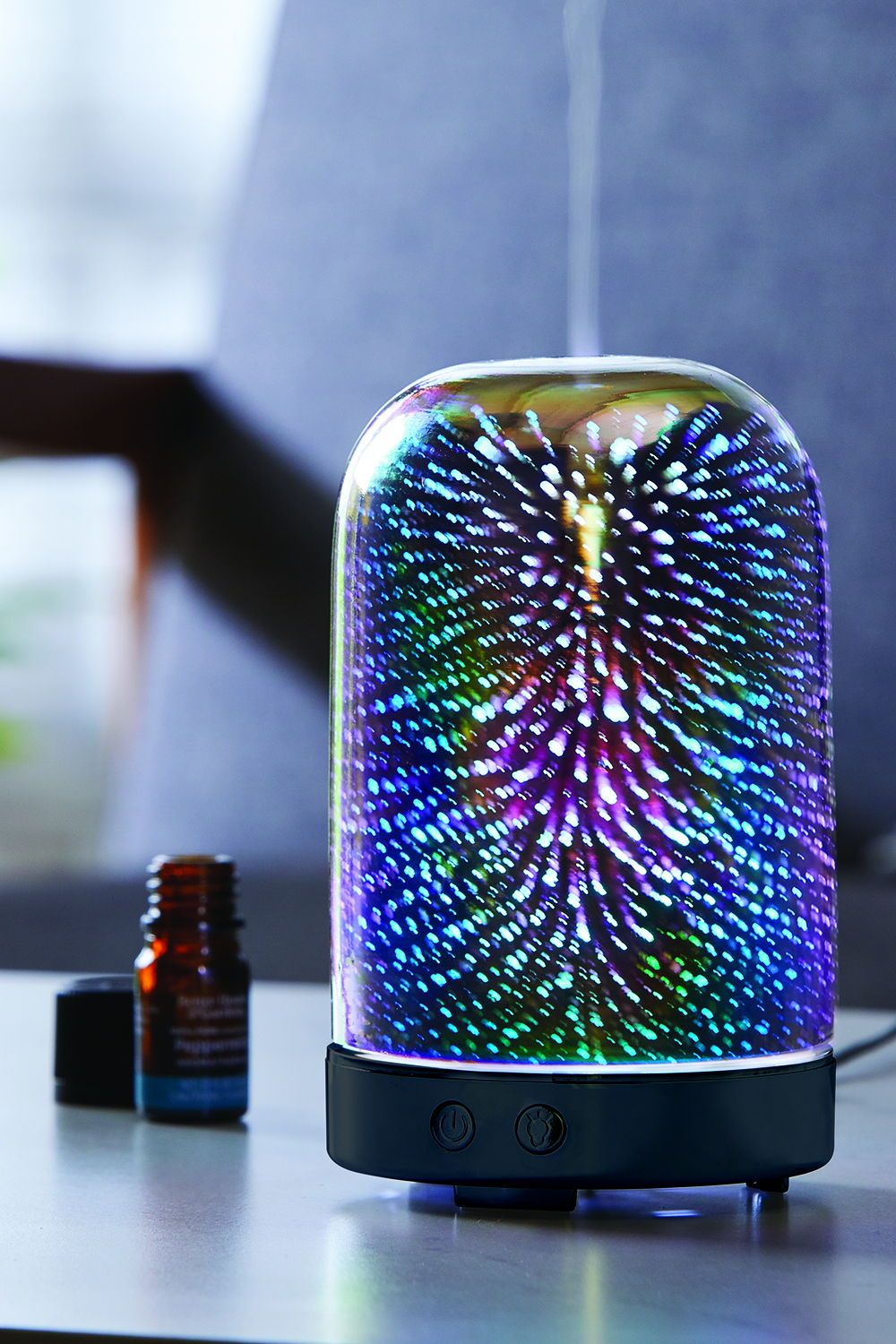 Better Homes And Gardens Essential Oil Diffuser Instructions