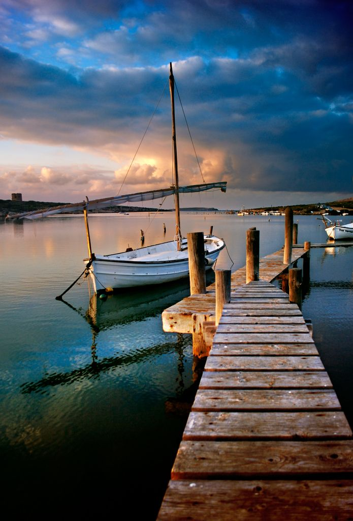 *SPAIN ~ Sa Nitja Menorca, Baleares,