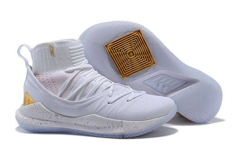 2018 New Release Under Armour Curry 5