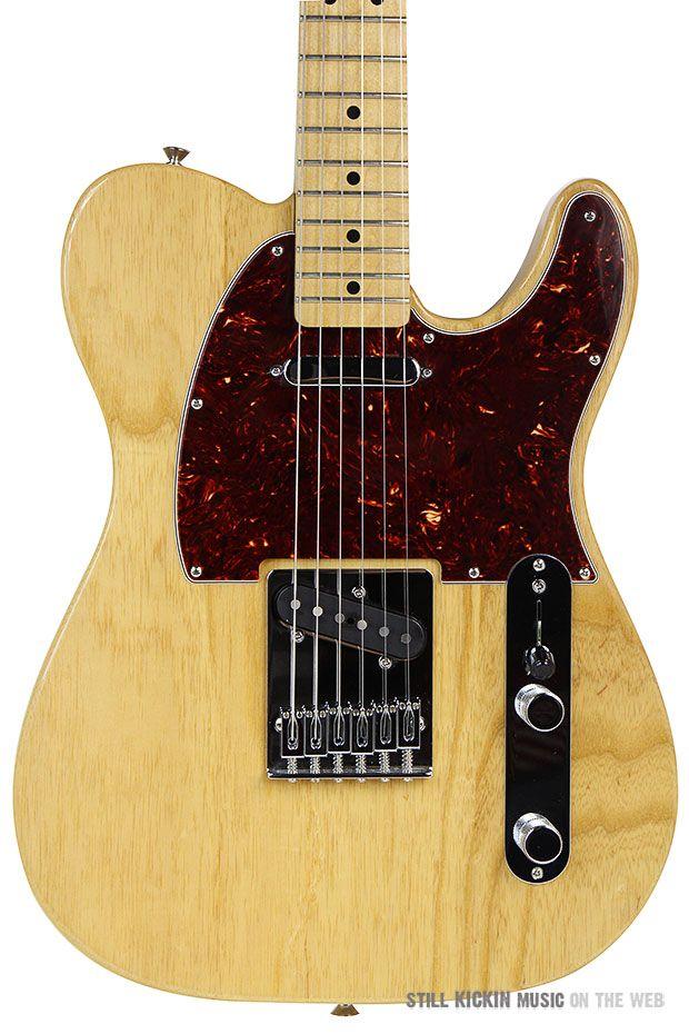 Fender Telecaster FSR $599