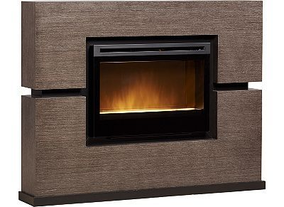 Havertys Linwood Electric Fireplace 1399 66w X 50h X 11d Electric Fireplace New Homes Home Decor