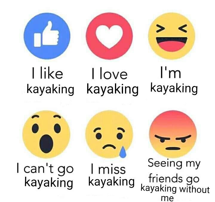 Kayaking Emoji Definitions Fishing Quotes Funny Kayaking Quotes Fishing Memes