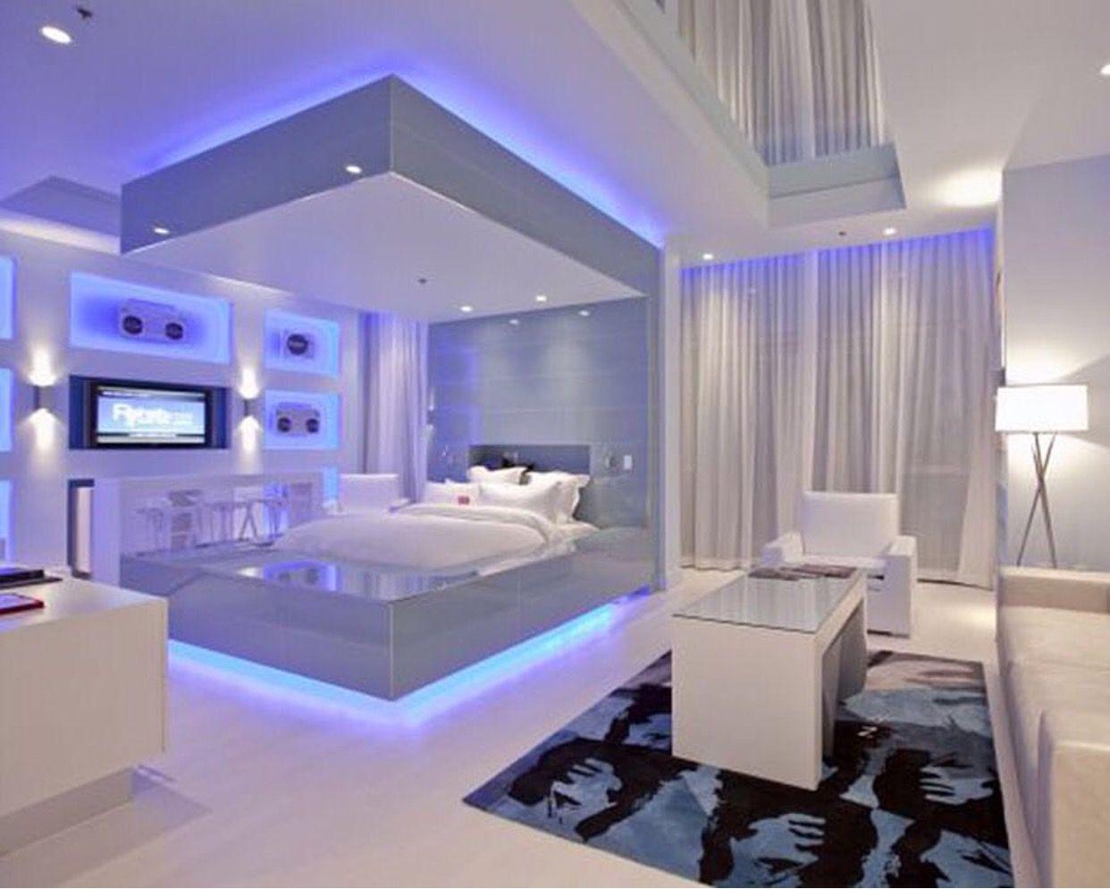 Camere Da Letto Bellissime Moderne.Modern Bedroom Idee Per La Stanza Da Letto Decorazione Camera