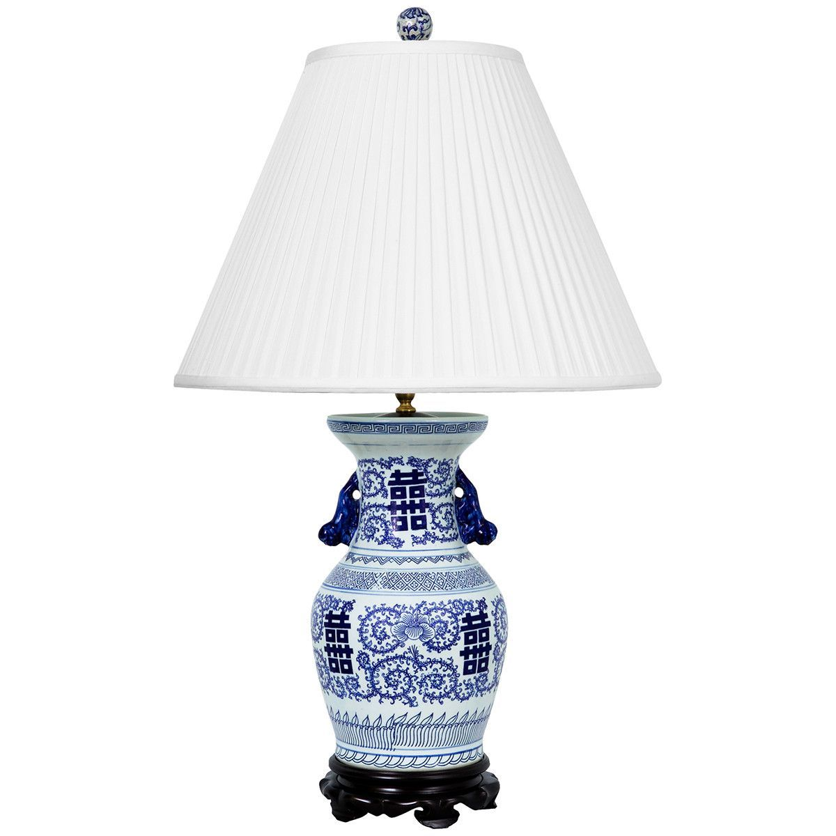 Frederick cooper ftp035s1 double happiness table lamp products frederick cooper ftp035s1 double happiness table lamp geotapseo Image collections