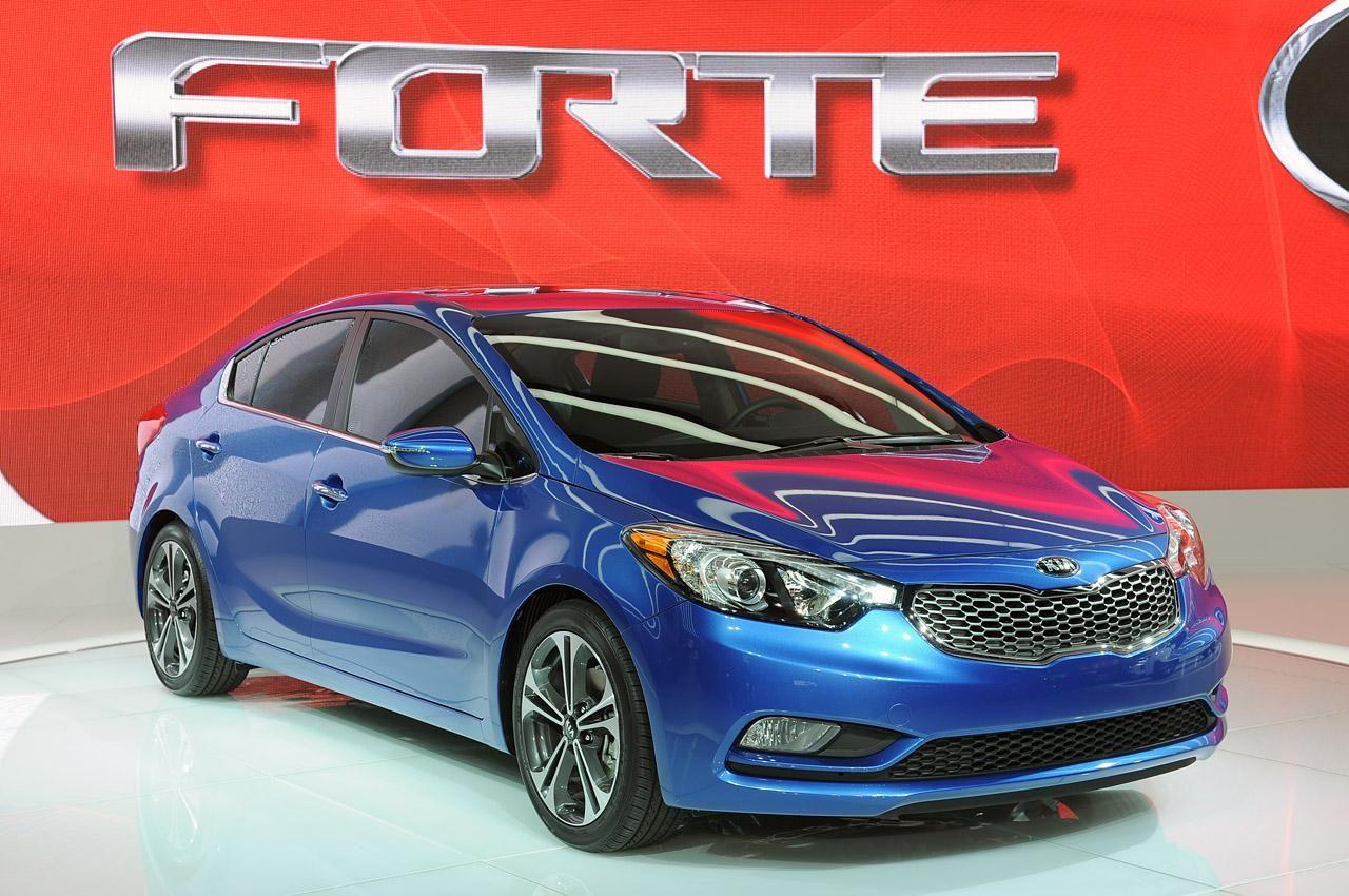 2014 kia forte sedan best luxury small cars from kia for economic shopper cars