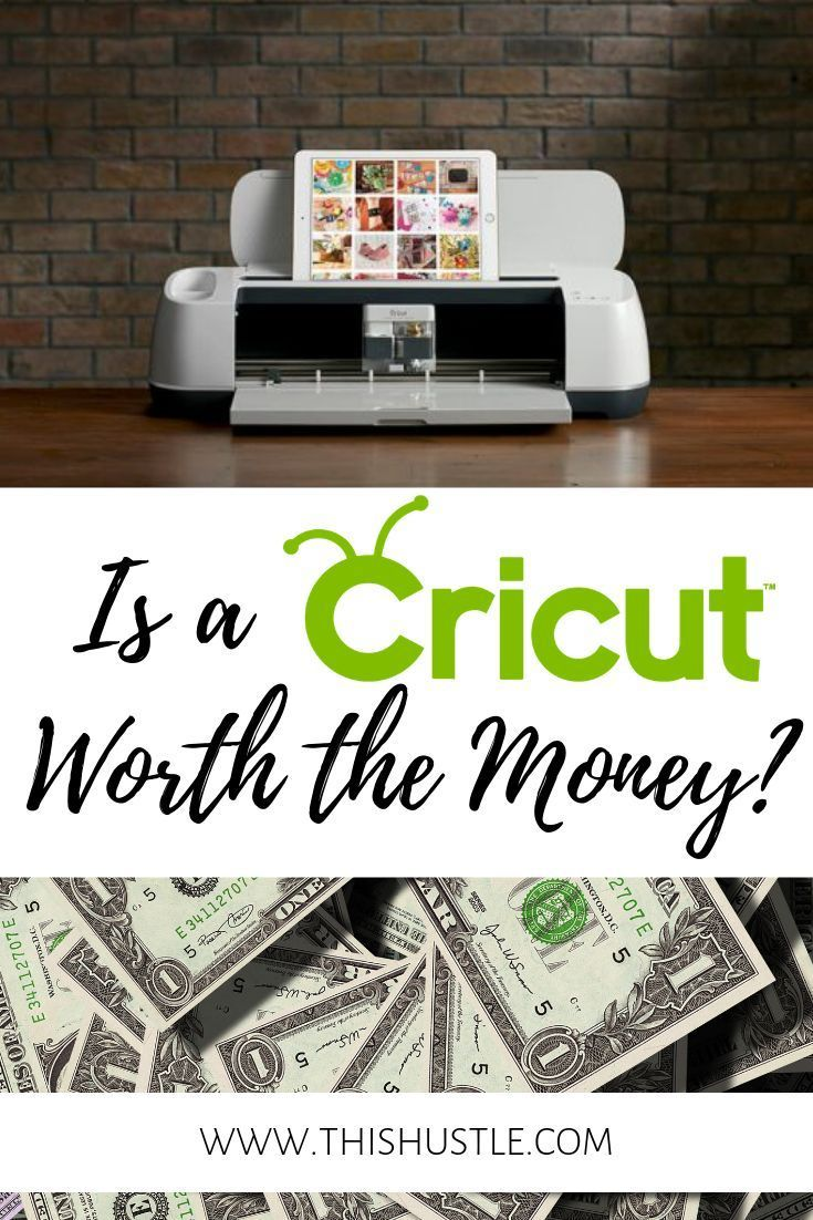 How to get your moneys worth from your cricut cricut