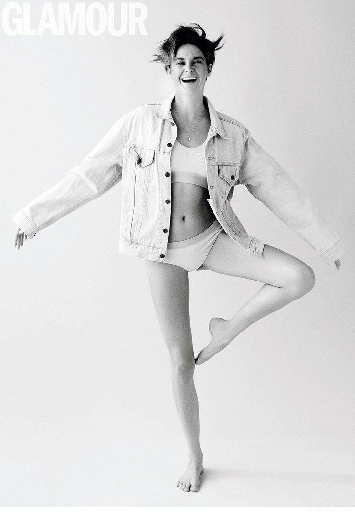 Shailene Woodley Photoshoot 2015