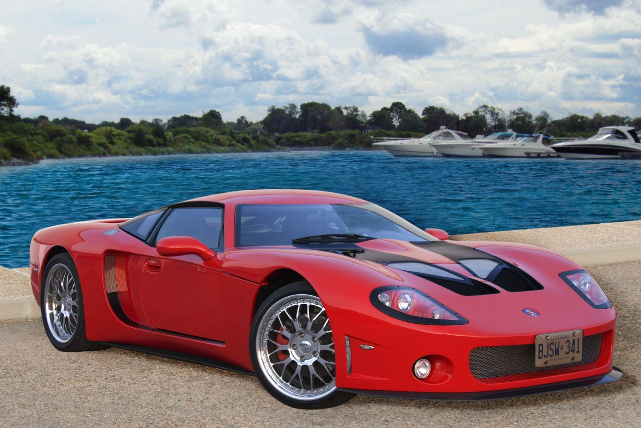 FFR GTM supercar built by Ontario Kit Car Consultants. Contact us ...