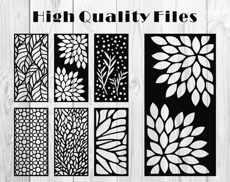 Natürliche Textur für dekorative Partitionen / Platte