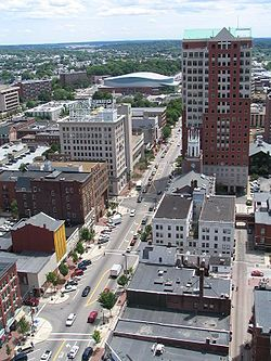 Manchester New Hampshire Wikipedia The Free Encyclopedia New
